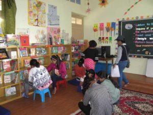Help Tibet - Libraries